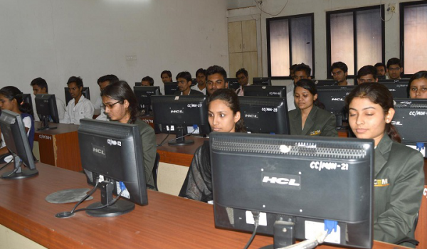 IT-Lab View of Central College of Engineering and Management Raipur_IT-Lab